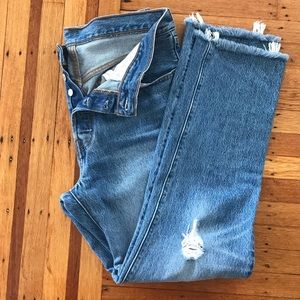 Levi's 501 Original Jean